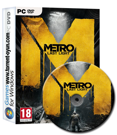 Metro Last Light [RELOADED]
