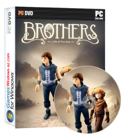 Brothers: A Tale of Two Sons [FLT]