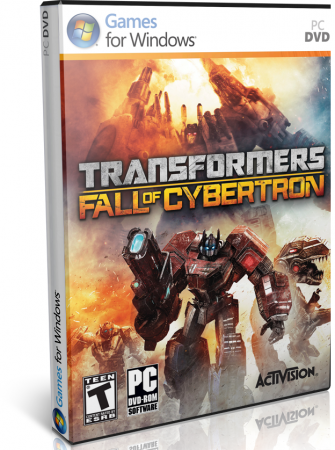 Transformers: War for Cybertron [RELOADED]