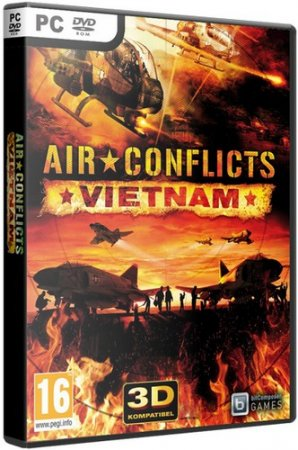 Air Conflicts: Vietnam (2013) Р РЎ | RePack