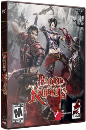Blood Knights (2013) PC | RePack