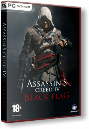 Assassin'S Creed IV: Black Flag [RELOADED]