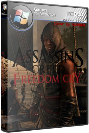 Assassin's Creed Black Flag - Freedom Cry