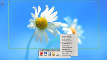 oCam Screen Recorder & Capture v231.0 + Portable