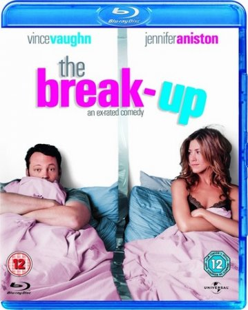 The Break-Up | Ayrılık | 2006 | 1080p | BLURAY | DUAL | HDA