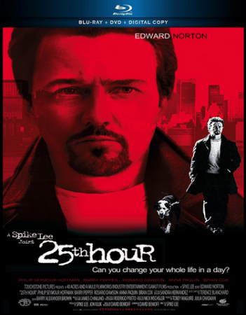 25th Hour | 25. Saat | 2002 | 1080p | BLURAY | DUAL | AMIABLE-HDA