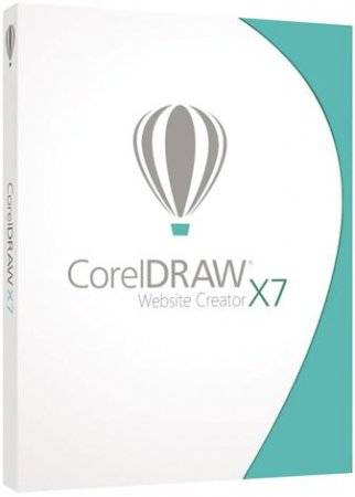 Corel Website Creator X7 13.50.0100.5566
