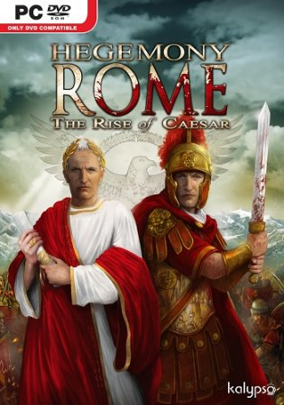 Hegemony Rome: The Rise of Caesar (2014)