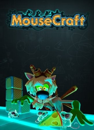 MouseCraft (2014) [Multi] (1.0) Repack R.G.Catalyst