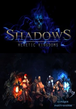 Shadows Heretic Kingdoms (2014)