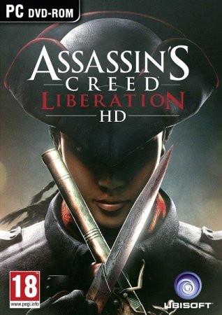 Assassin's Creed: Liberation HD (2014) PC | RePack Fenixx
