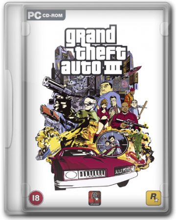 GTA Liberty City Nights 2014 PC | RePack