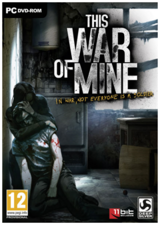 This War of Mine [L] [RUS|Multi7/ENG] (2014)
