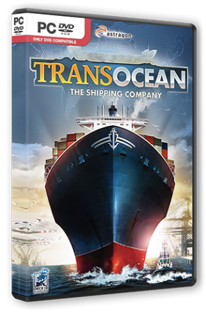 TransOcean - The Shipping Company (2014) PC | RePack