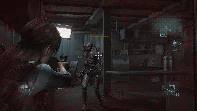 Resident Evil: Revelations [RePack]