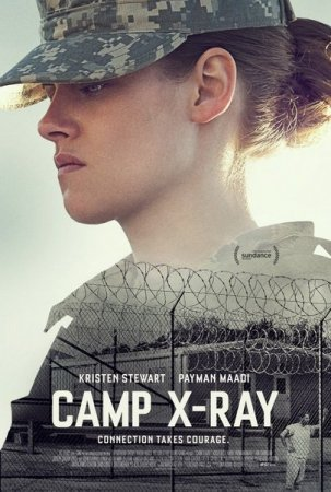 """X-Ray"" düşərgəsi / Лагерь В«X-RayВ» / Camp X-Ray (2014) WEB-DLRip [rusca]"