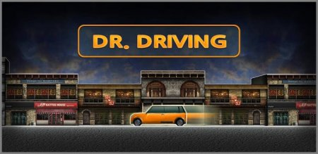 Dr.Driving 1.39 (Android)