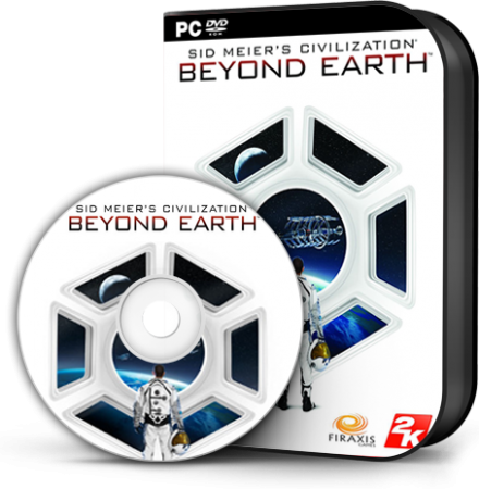 Sid Meier's Civilization: Beyond Earth (2014) PC | RePack