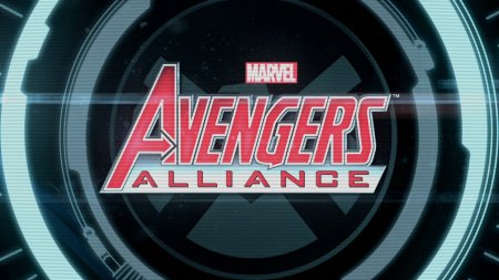 Marvel Avengers Alliance (ANDROID)