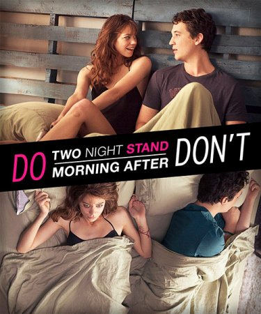İki gecəyə seks / Секс РЅР° РґРІРµ ночи / Two Night Stand (2014) WEB-DL 720p | rusca