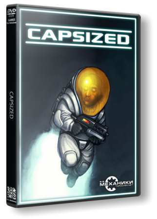 Capsized (2011) PC | RePack