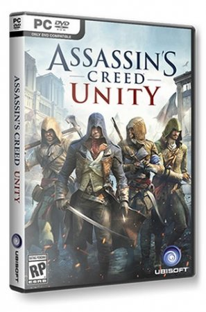 Assassin's Creed Unity [v 1.4.0] (2014) PC