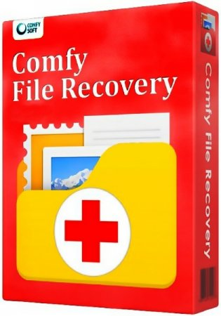 Comfy File Recovery 3.5