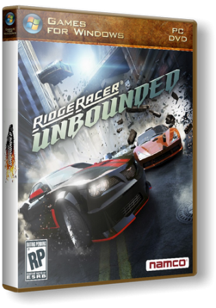 Ridge Racer Unbounded RePack