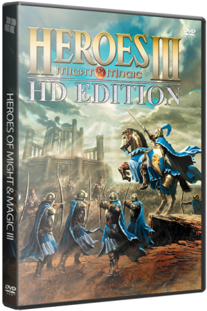 Heroes of Might & Magic 3: HD Edition (2015) PC | RePack