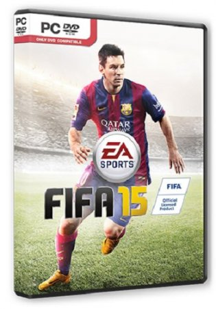 FIFA 15 [Ru/Multi] (1.4) Repack R.G. Catalyst