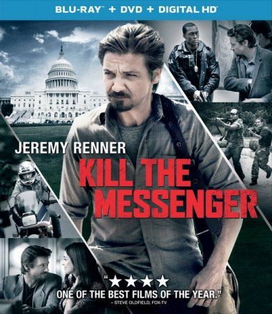 Elçini öldürmək / Убить гонца / Kill the Messenger (2014) HDRip [rusca]