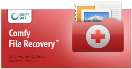 Comfy File Recovery 3.6 + Portable