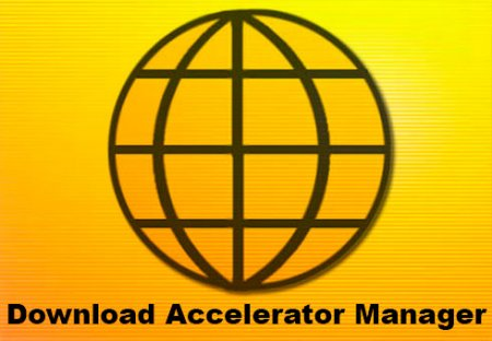 Download Accelerator Manager 4.5.43
