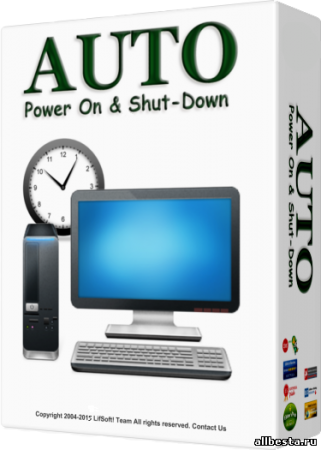 Auto Power-on& Shut-down v2.83
