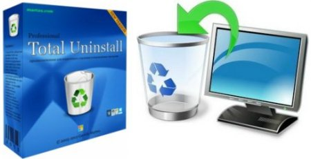 Total Uninstall Professional 6.23.0.510 Final
