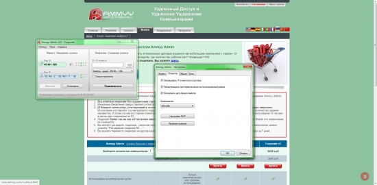 Ammyy Admin Corporate 3.5 Portable DC [22.01]