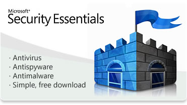 Microsoft Security Essentials 4.10.209.0 + x64