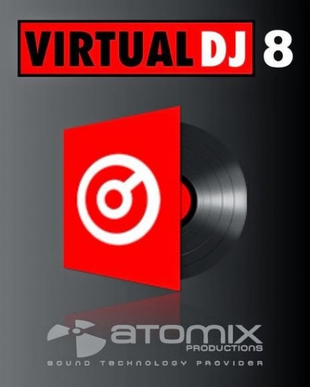 Virtual DJ Pro Infinity v8.0.0 Build 2522 \ Plugins \ Portable