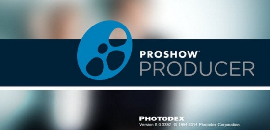 Photodex ProShow Producer 8.0.3645 Final + Gold + Rus