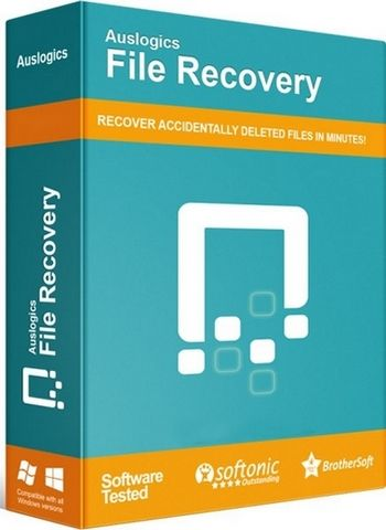 Auslogics File Recovery 6.2.1