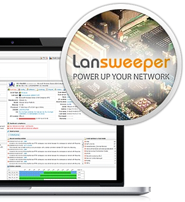 Lansweeper 5.3.0.22
