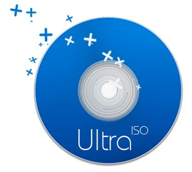 UltraISO Premium Edition 9.6.2.3059 RePack by D!akov
