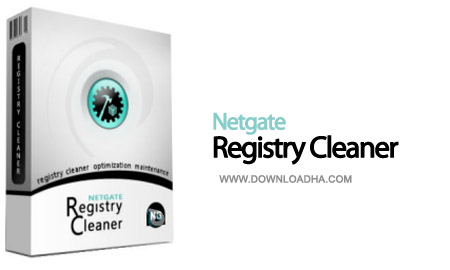 NETGATE Registry Cleaner 11.0.205.0