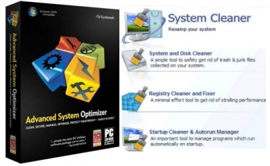 Advanced System Optimizer 3.9.1111.16526