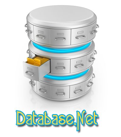 Database .NET NET 19.1 Build 6068.1