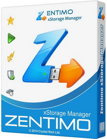 Zentimo xStorage Manager 1.10.1.1259 + Portable + Repack