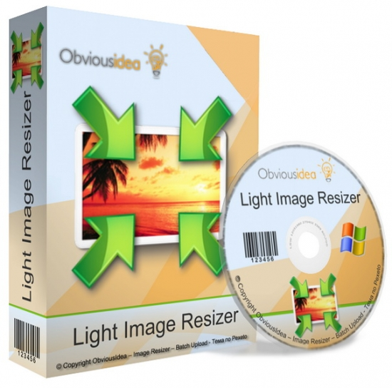 Light Image Resizer 4.7.5.0 + Portable