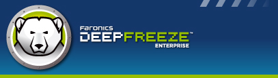 DeepFreeze Server Enterprise 8.30.270.4890 / Standard 8.23.060.4617