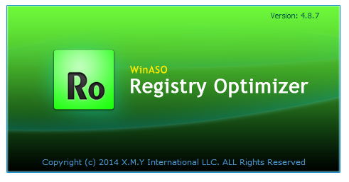 WinASO Registry Optimizer v5.0.0.0 + Rus