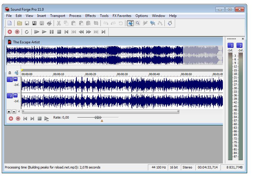 sound forge 9.0 e keygen